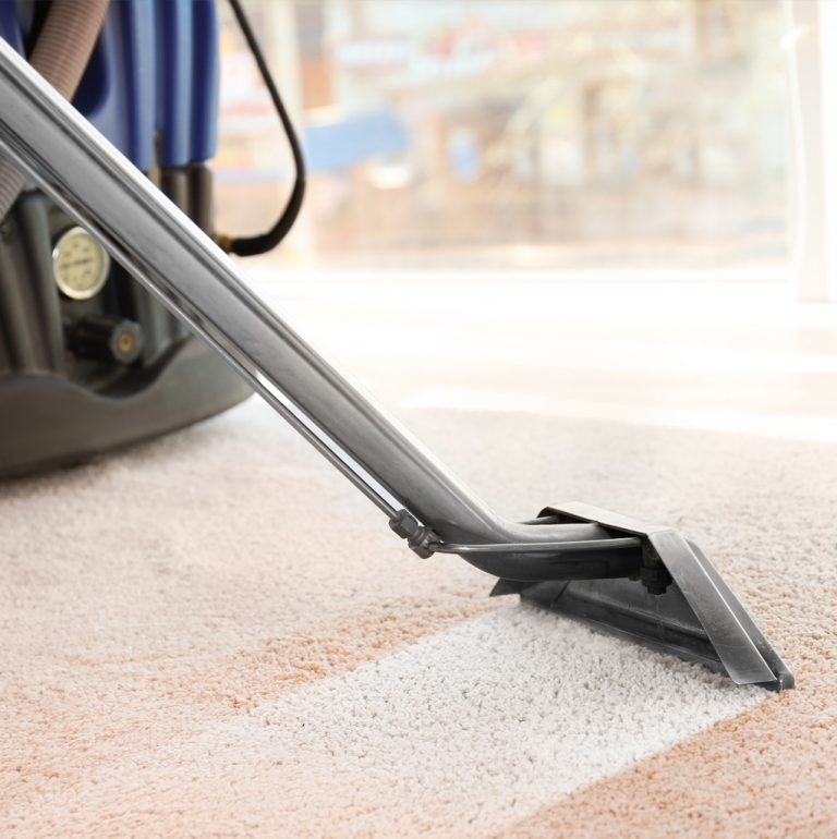 Professional Carpet Cleaning in Penrith