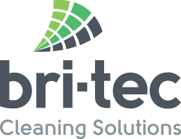 Bri-tec Cleaning Solutions Logo
