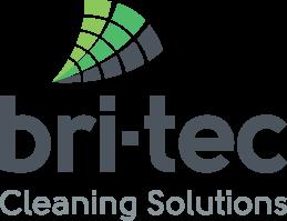Bri-tec Cleaning Solutions Logo