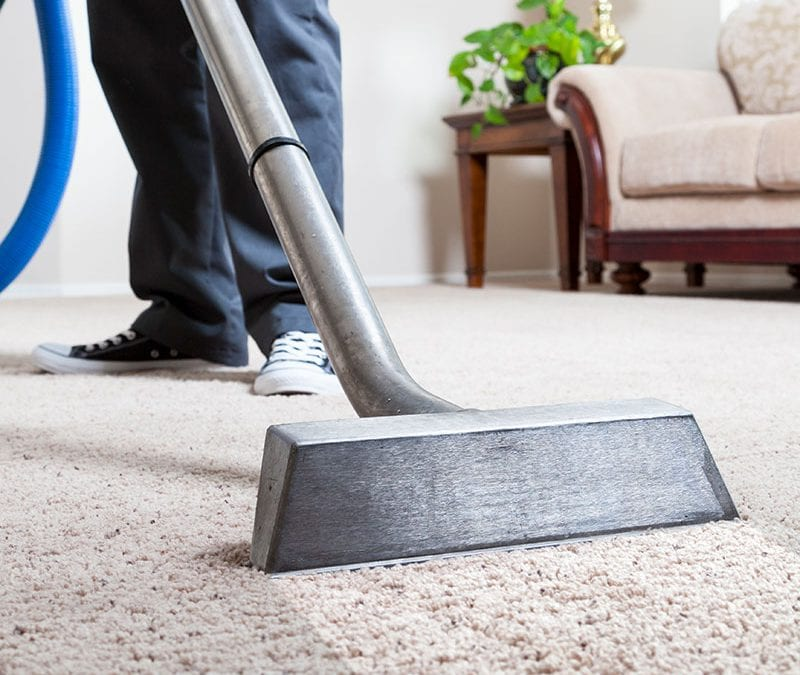 Advanced Carpet Cleaning in Parramatta