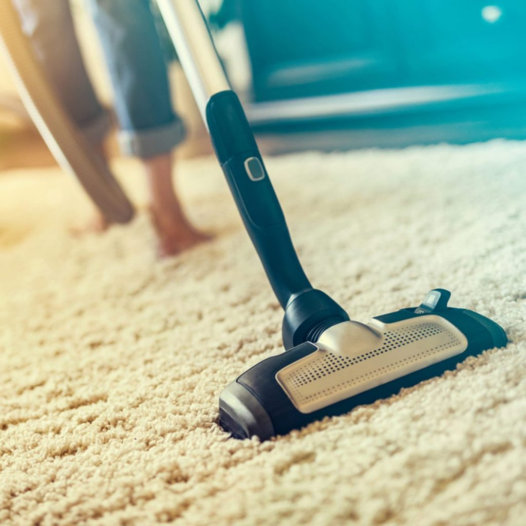 Eco friendly Carpet Cleaning in Blacktown