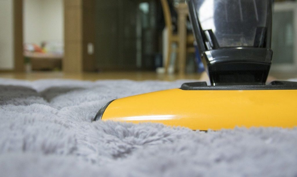 Benefits of Professional Carpet Cleaning