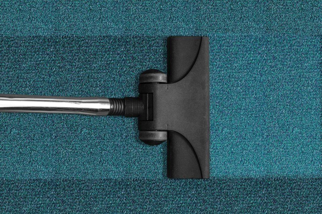 A Guide to Carpet Maintenance