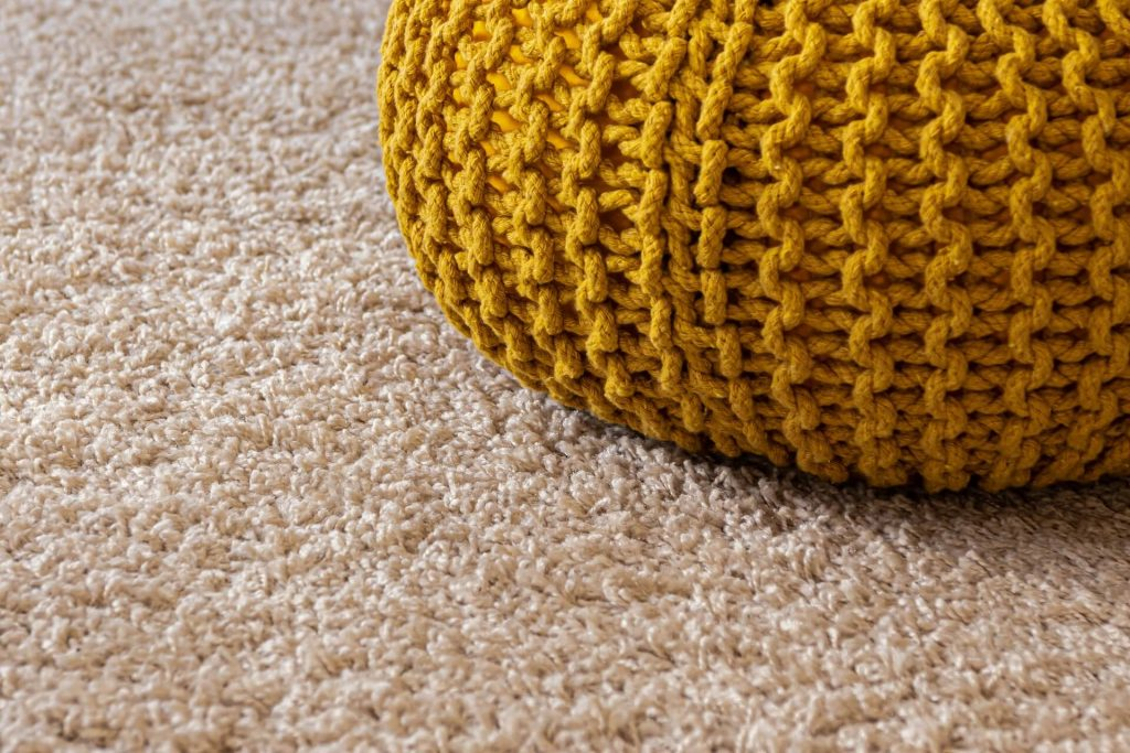 5 Ways Professional Carpet Cleaning is Healthy for You